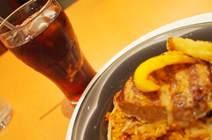 Cajun Jambalaya & Hamburg BBQ sauce 05