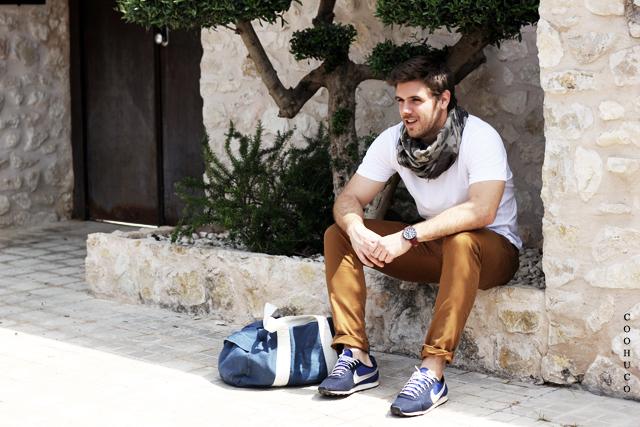 fashion style men coohuco 7