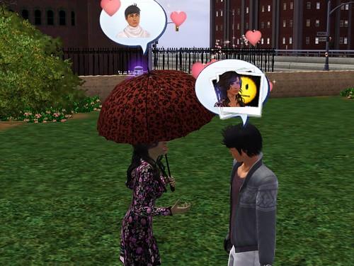 Sims 3 online dating tonåring. Hur man får fler.