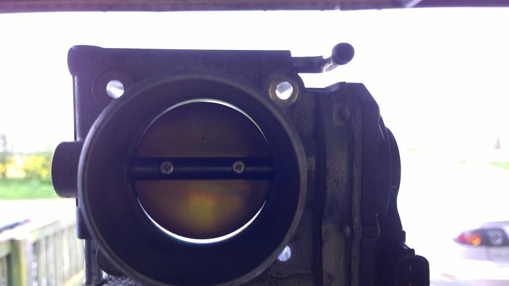 Mk 3 Idle Drop problem fixed - Engine & Transmission - MX-5