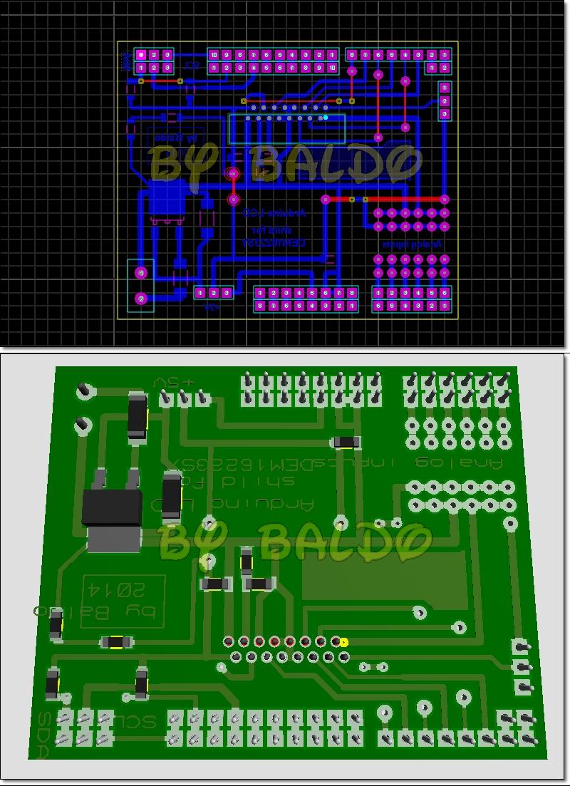 arduino shield 3