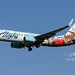 Alaska Airlines (N570AS) by KMCOAP