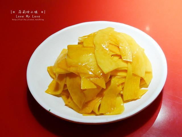 中山站美食餐廳大心泰式拉麵 (5)
