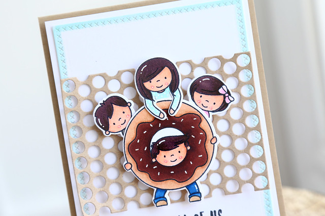say yes to donuts!
