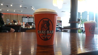 Chai Bar