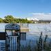 OK's Pics hat ein Foto gepostet:Hochwasser am Kostheimer Mainufer