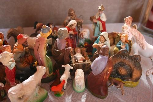 NativityChickenDec2011
