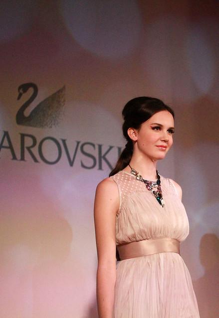 Swarovski 2012 S/S