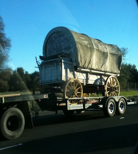 Oregon Trail had roadside assistance? by fre1ga