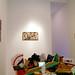 Installation  03 Bromirski / Labine / Riley by StorefrontBushwick