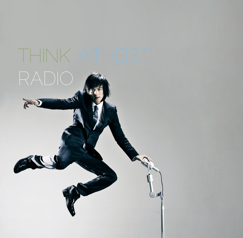 The Think Atheist Radio Show