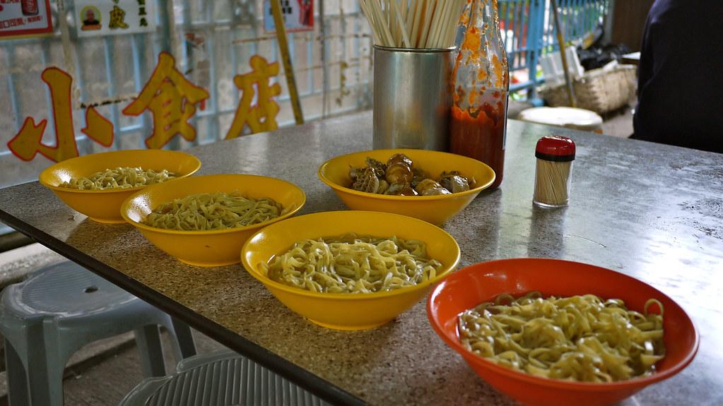 Tsing Yi Noodles