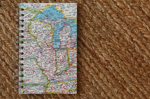 The Traveling Quilts Journal