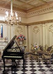 Jeanne Call's Parisian Salon