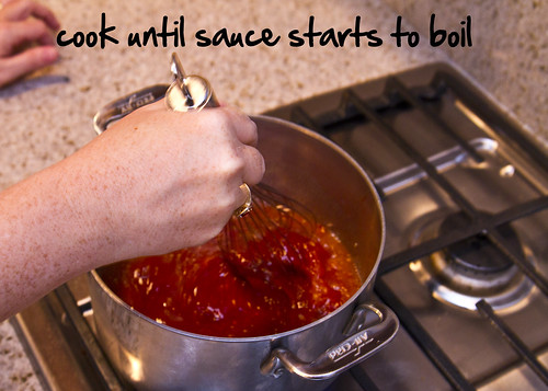 cook to boil