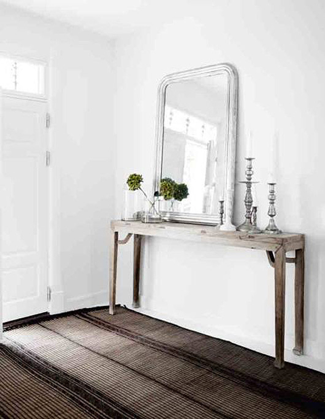 Small Foyer Inspiration : Small entryways foyers design decor inspiration