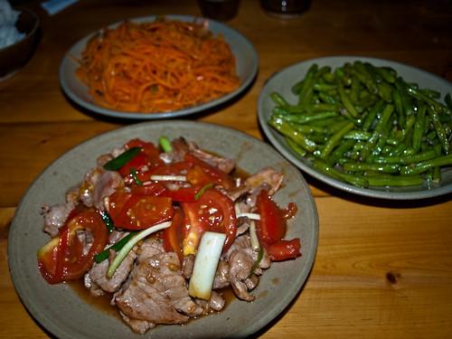 Comida china - menú (2)