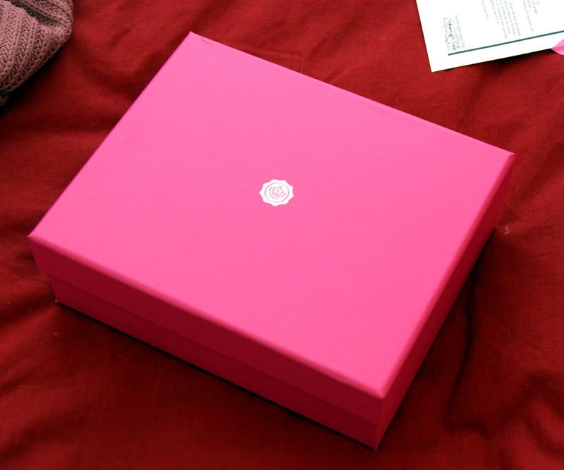 glossybox feb1