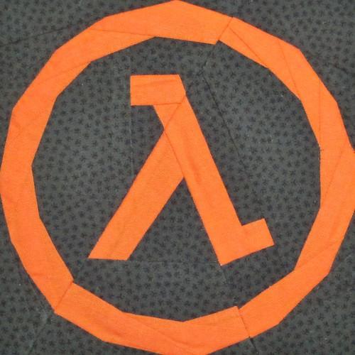 half life lambda