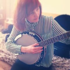 Banjo-Emma
