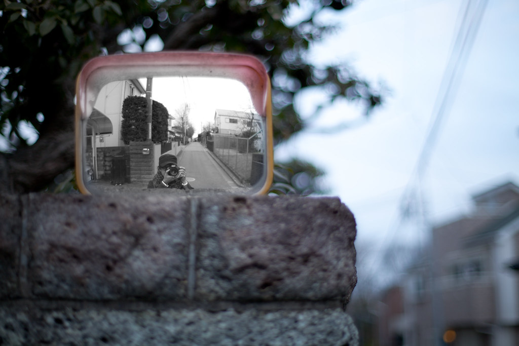 Day 63 -walk my town-