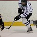 Men's Hockey Takes on Williams in NESCAC Semifinals
