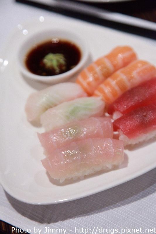 台北喜來登 十二廚 自助餐 12Kitchen