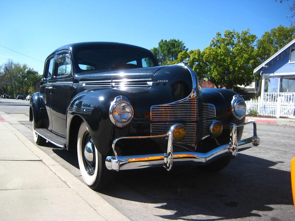 1940 Dodge D-14 - P15-D24 Forum - P15-D24.com and Pilot ... on
