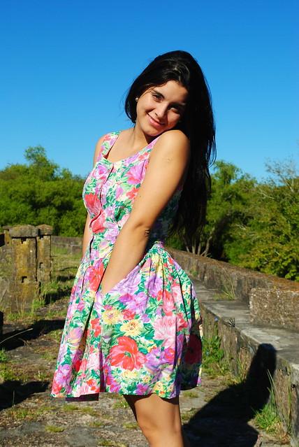 Micaela Luisina - Viejo Molino
