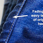 Thumbnail image for Basic Denim Jean Alterations Part 2 – Original vs. Regular Hem