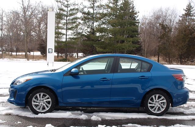 2012 Mazda3 16