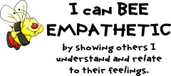 I Can BEE Empathetic