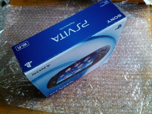 PSV包装盒