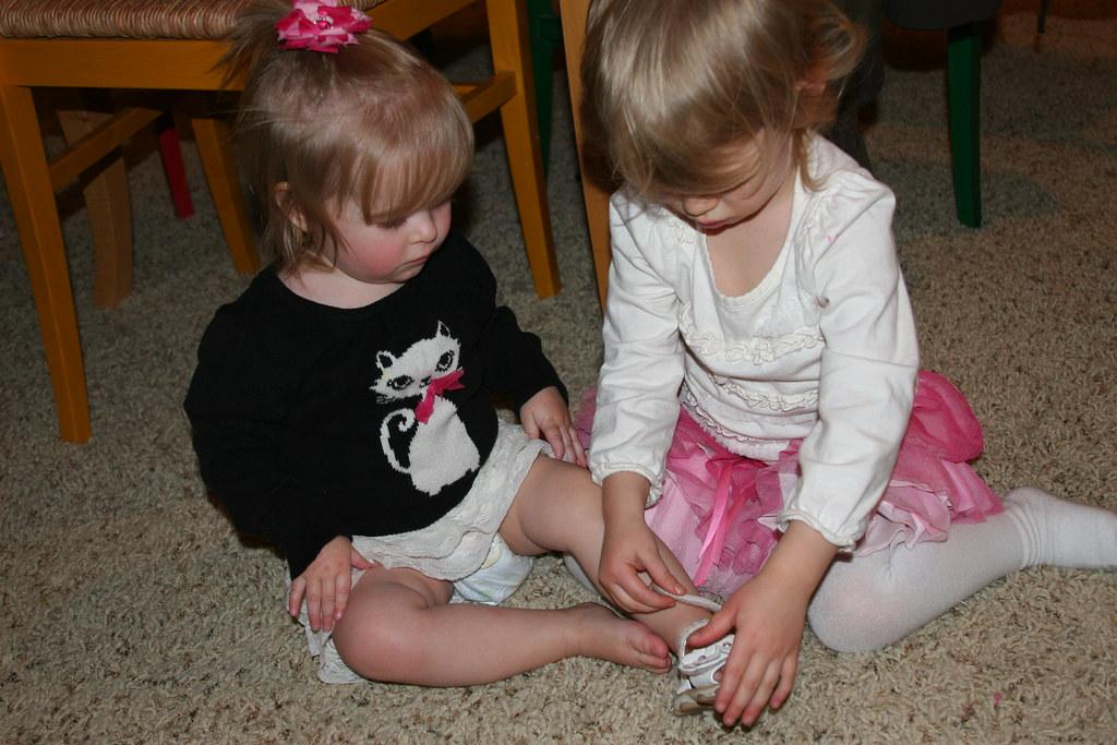 Sisterly Help