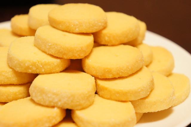 ダイアモンドクッキー