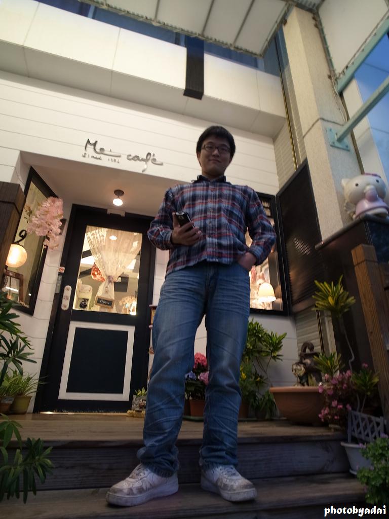 2012.3.14 Mei Cafe_馬車_GRD4