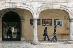 Palais Granvelle, Besançon