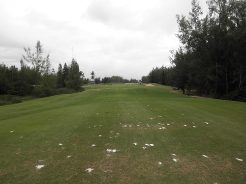 Hawaii Prince Golf Club 090