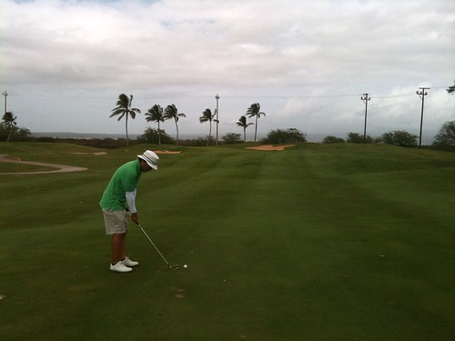 Hawaii Prince Golf Club 389