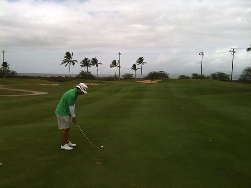 Hawaii Prince Golf Club 389