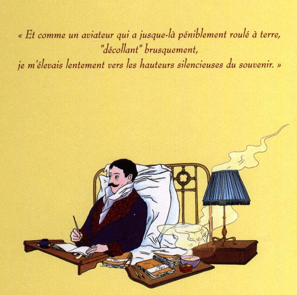 Le Lunghe Frasi Di Proust 2 Nonsoloproust