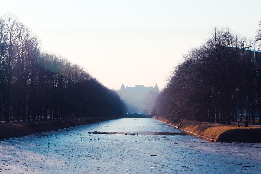 Warsaw Spring [19]