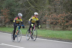 Gt Yarmouth CC open 25-mile time trial (BS13 course) March 18, 2012
