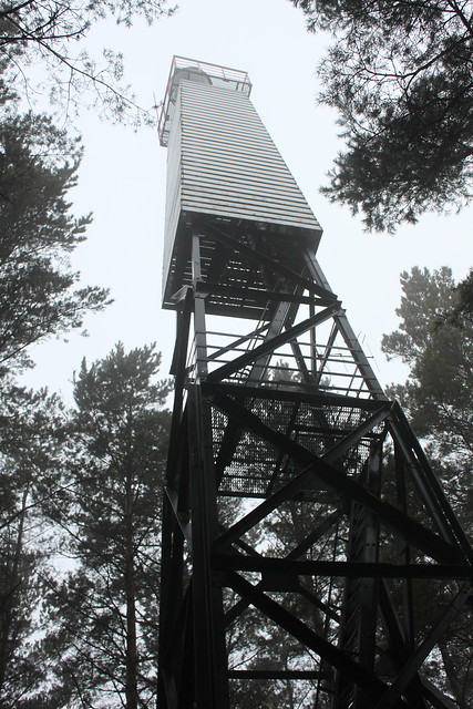 Second beacon