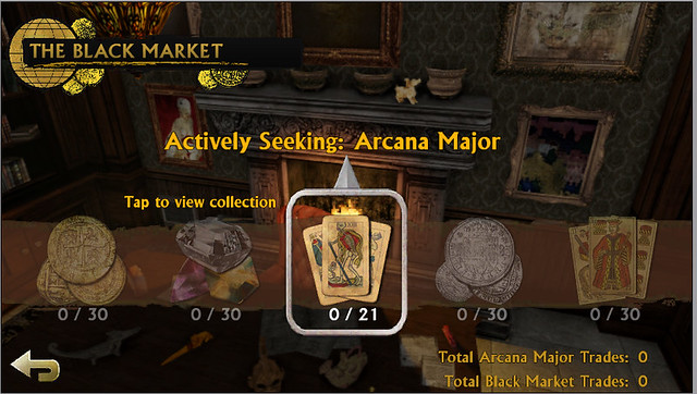 UNCHARTED: Golden Abyss -- Black Market