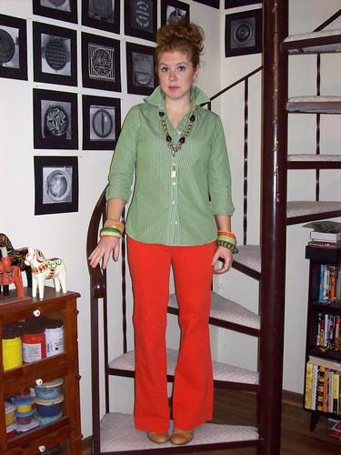2-10-12 Heyyy, Jenna