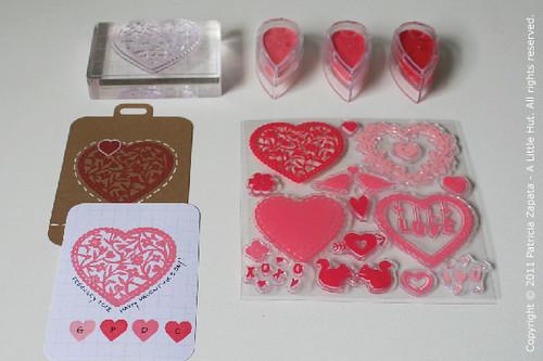 martha stewart valentine's day