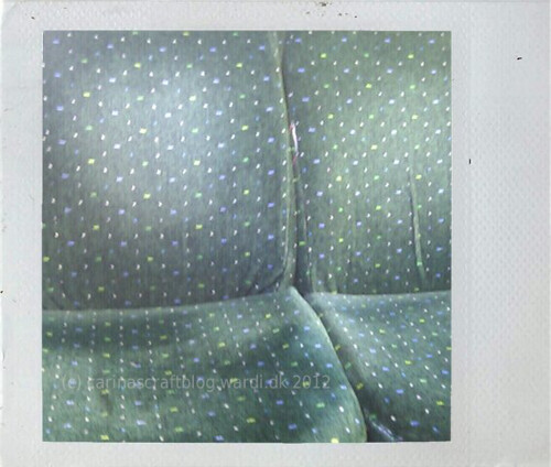 Tube seats