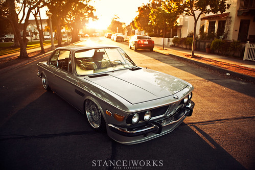 www.StanceWorks.com - A Walk in the Park