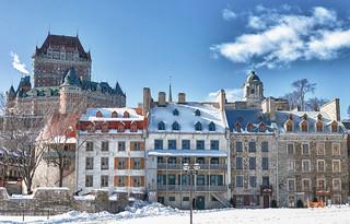 Québec City, Canada